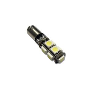 LED H6W Lamp PL-BA9S/BAX9S-9-5050 Canbus